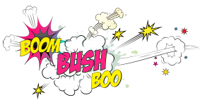 Boom Bush Boo
